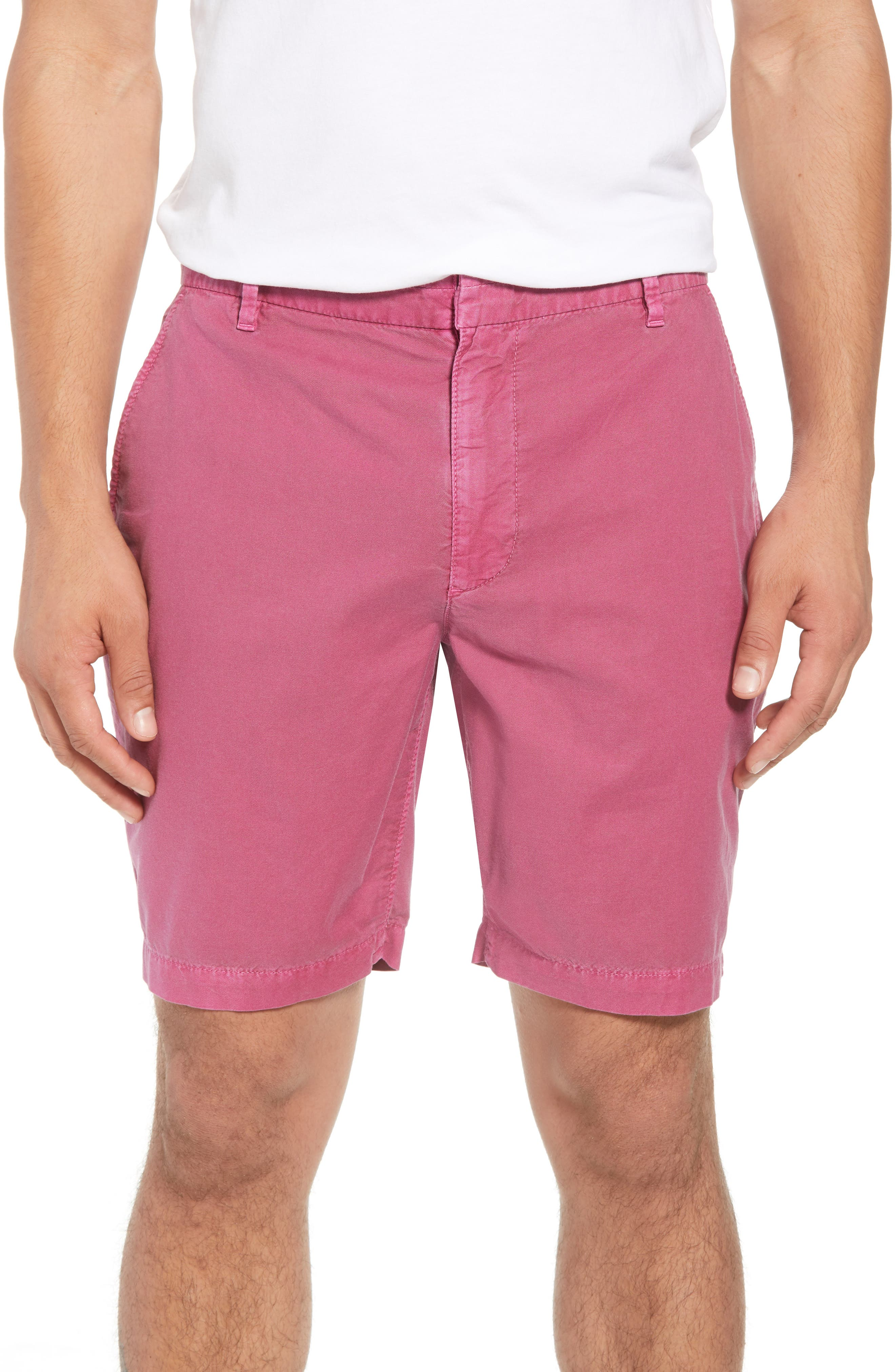 Butter Ball Shorts,                             Main thumbnail 1, color,                             Dusty Rose