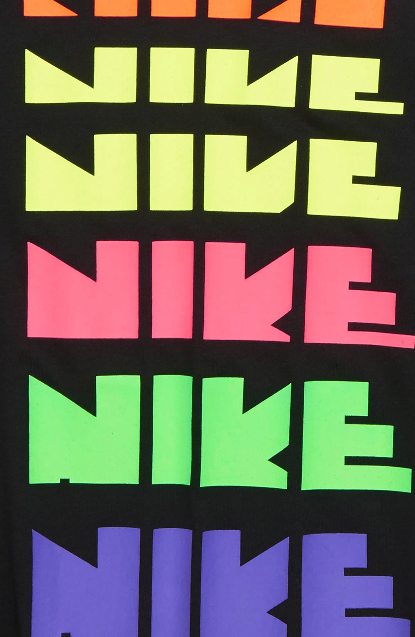 Dry Graphic T-Shirt,                             Alternate thumbnail 2, color,                             Black