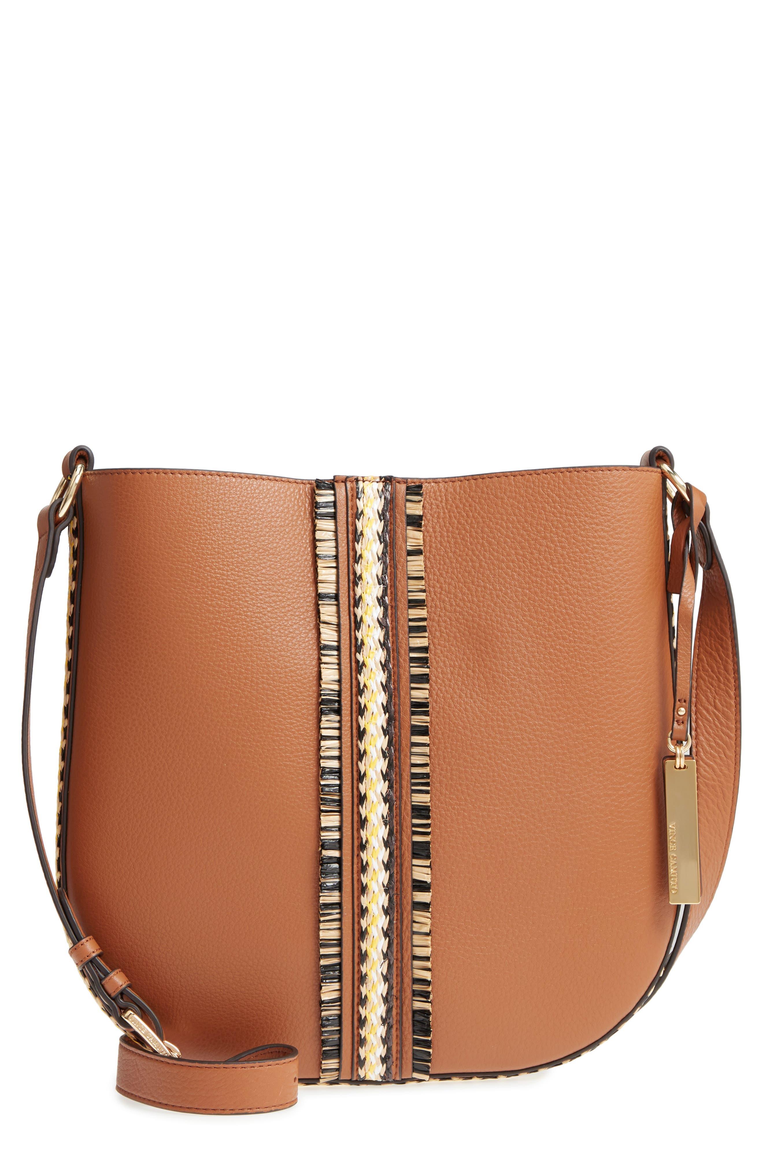 Crossbody Bag,                             Main thumbnail 1, color,                             Spiced Brown