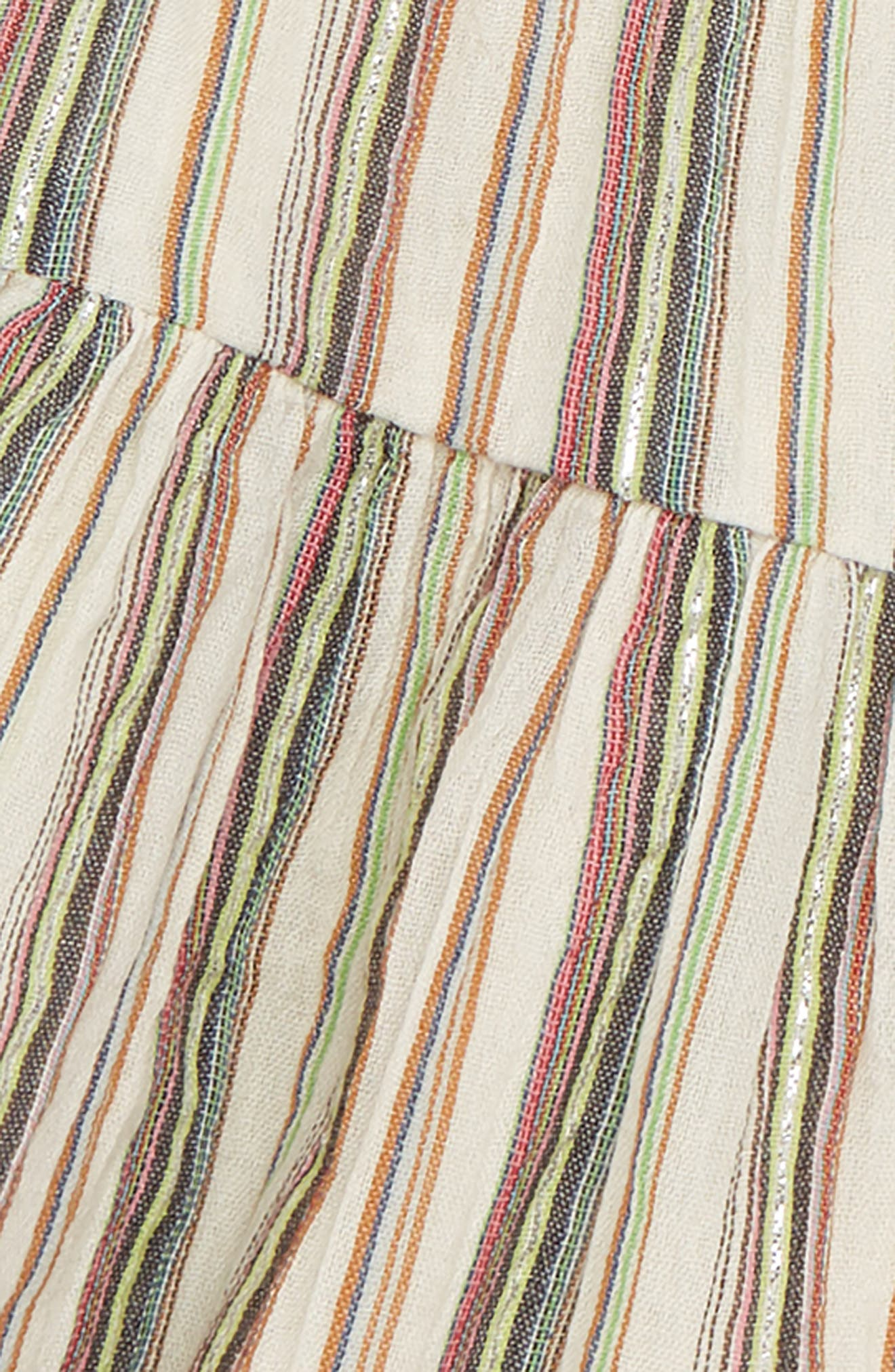 Nora Woven Shorts,                             Alternate thumbnail 2, color,                             Ivory