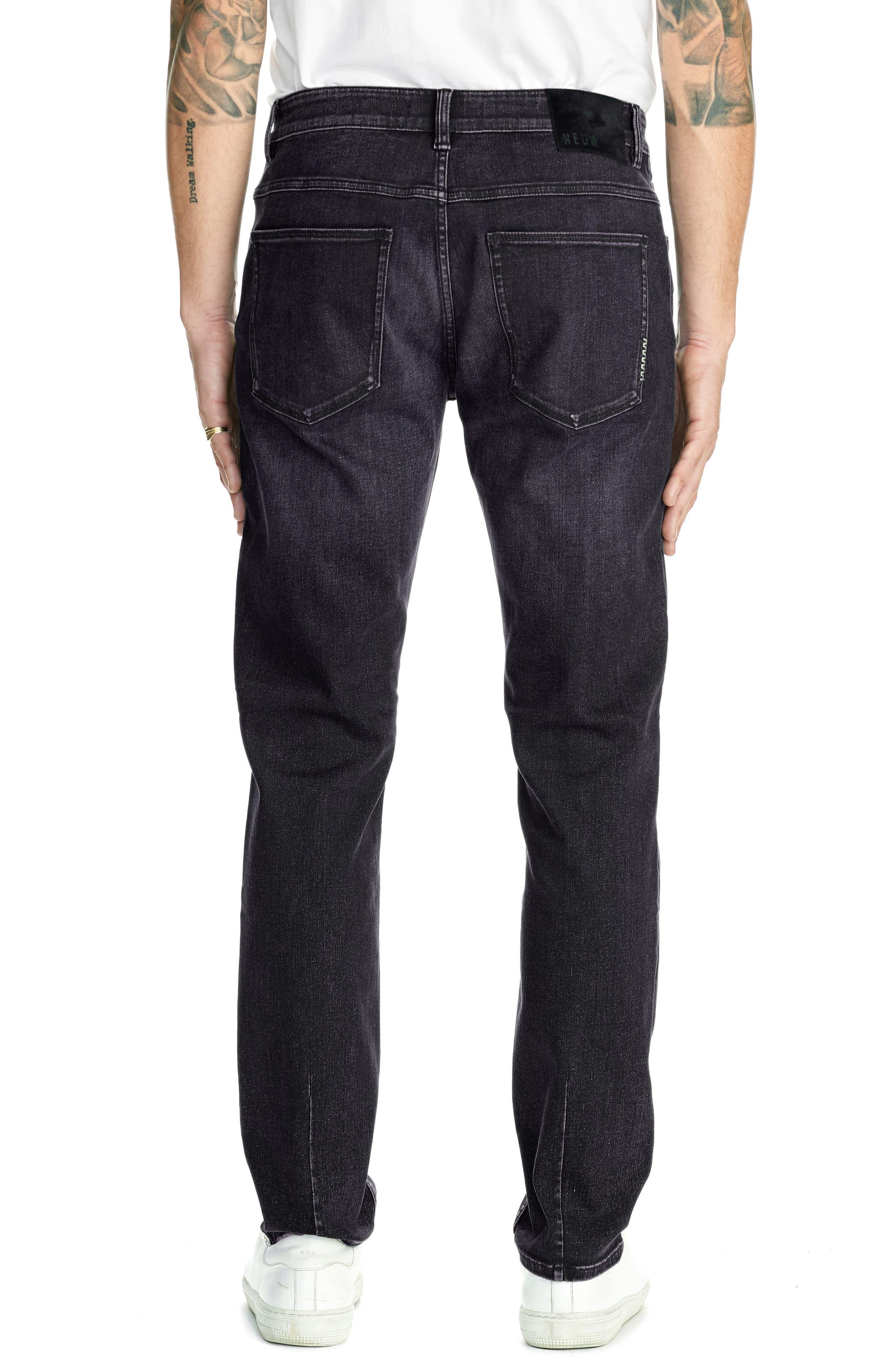 Lou Slim Fit Jeans,                             Alternate thumbnail 2, color,                             Sthlm Modern