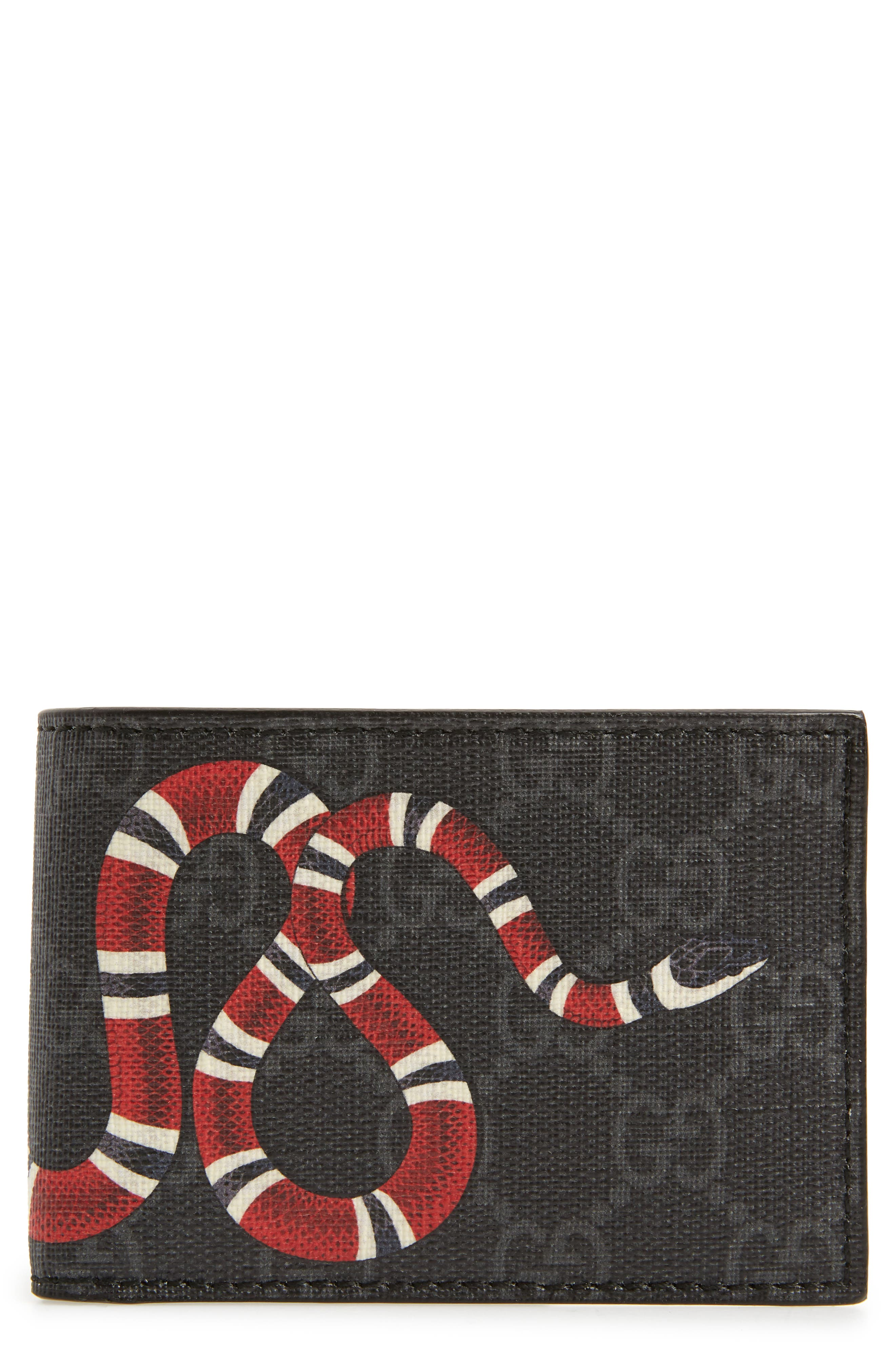 8458d86e16bd Men's Gucci Wallets | Nordstrom