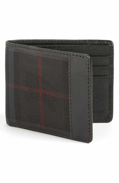 Burberry Wallet Sale