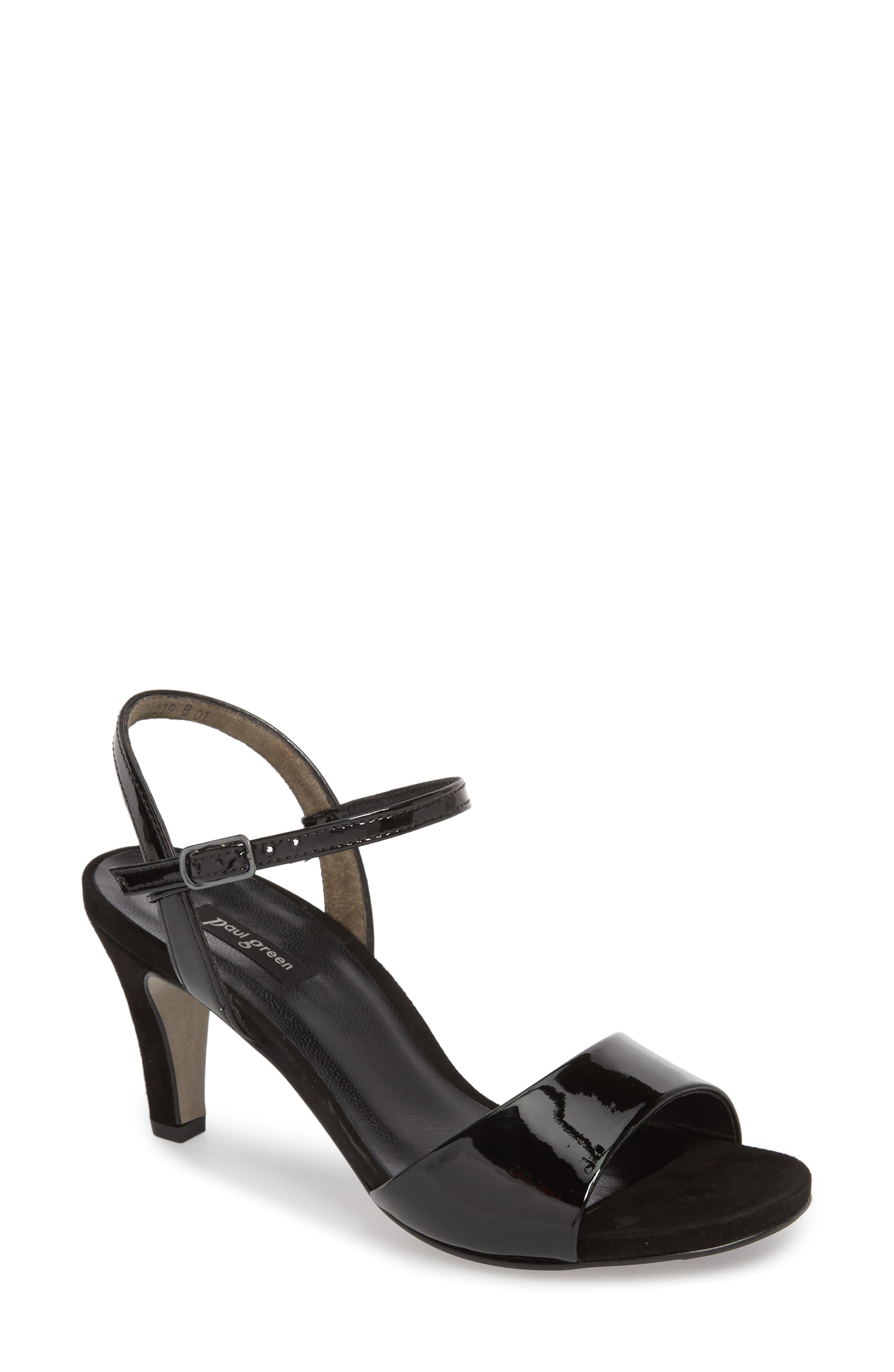 PAUL GREEN SELBY STRAPPY SANDAL