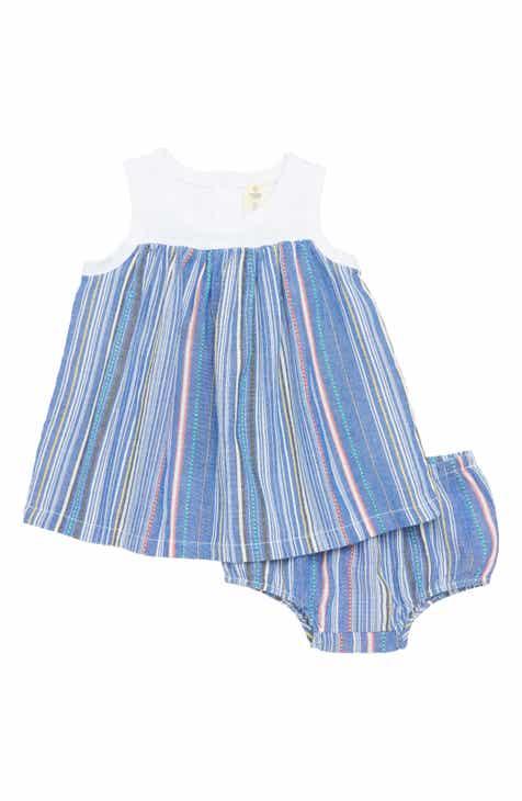 Baby Girls' Clothing: Dresses, Bodysuits & Footies   Nordstrom