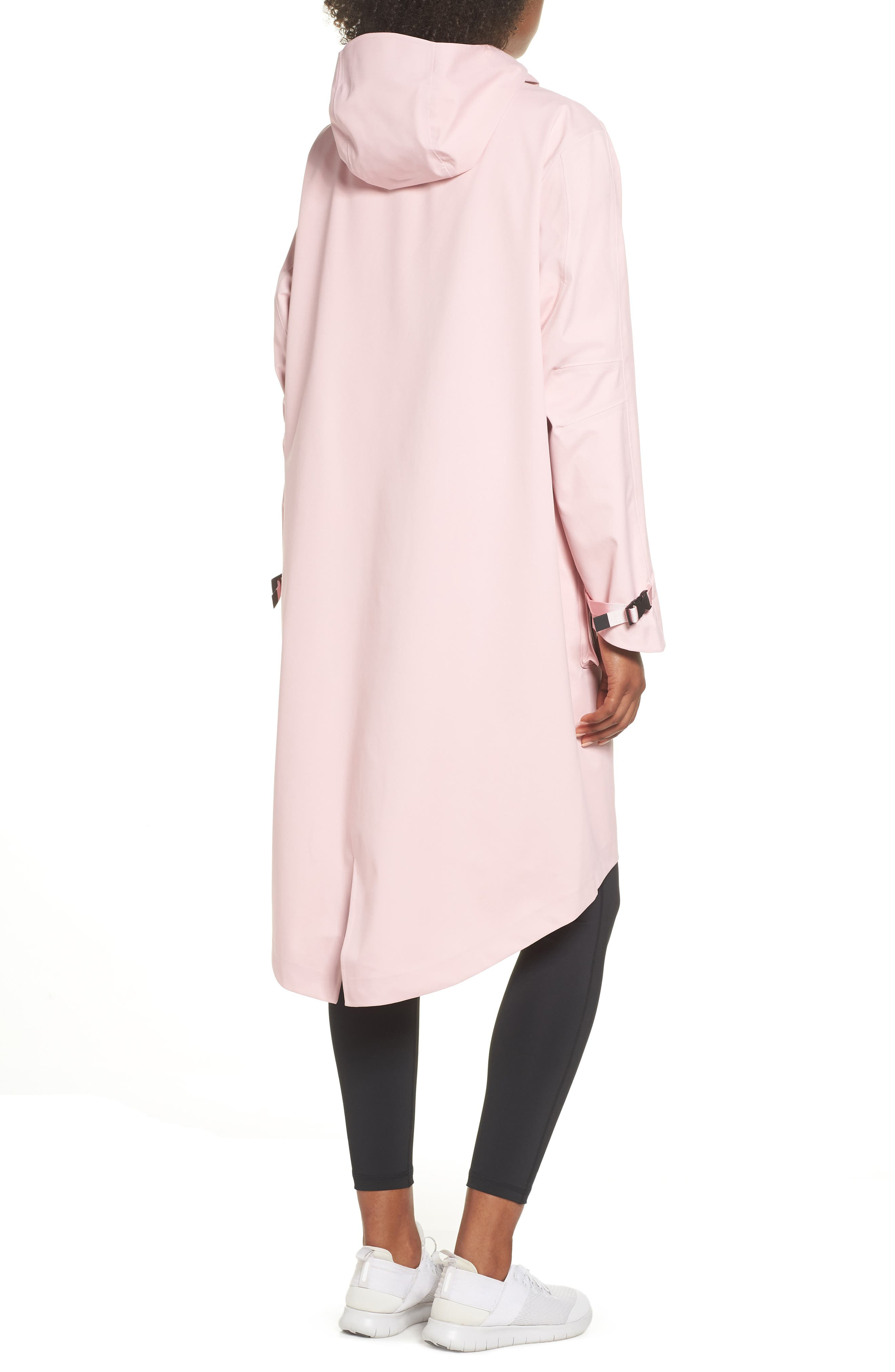 NRG Women's Hooded Anorak,                             Alternate thumbnail 2, color,                             Arctic Punch/ Arctic Punch