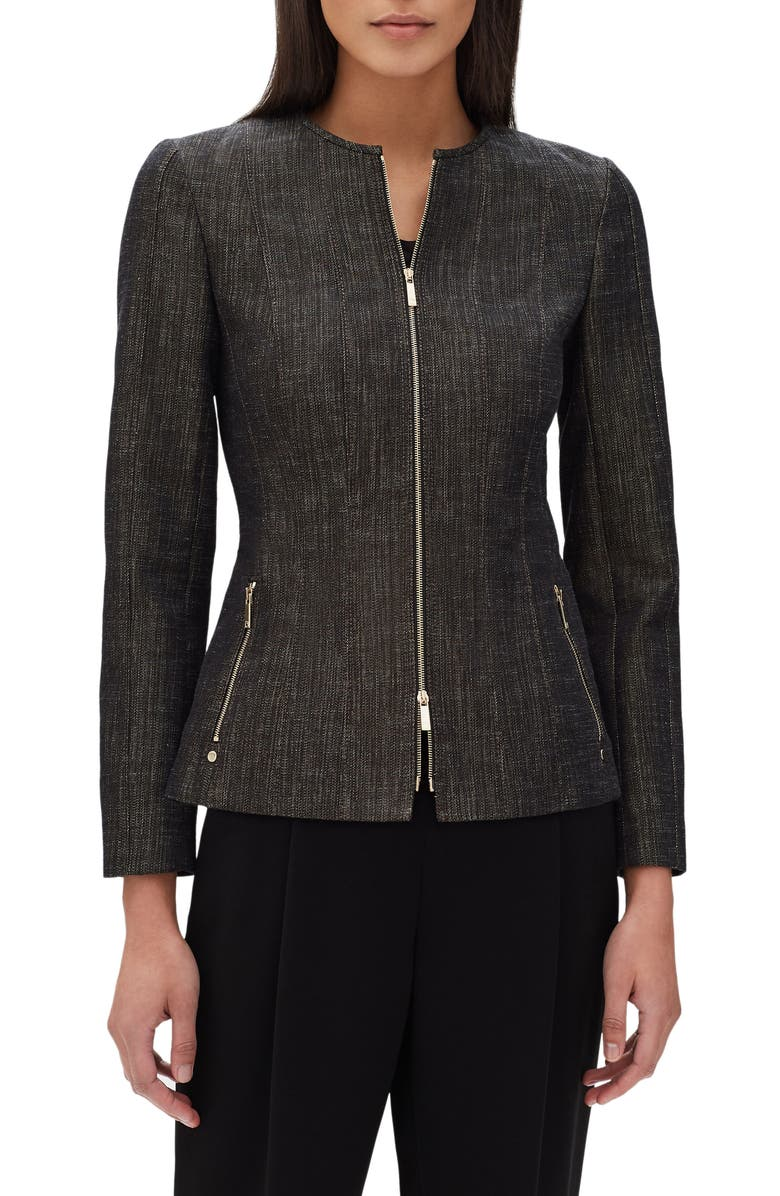 Courtney Argento Denim Jacket