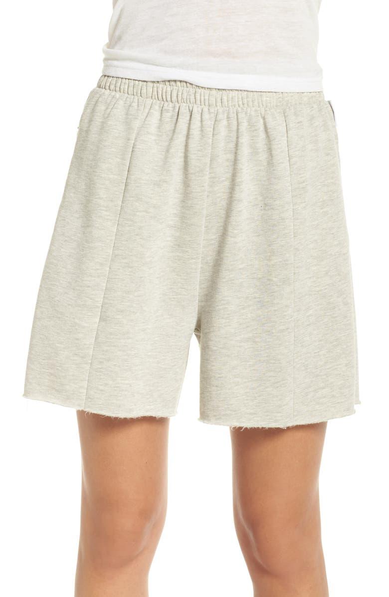 Bermuda Lounge Shorts