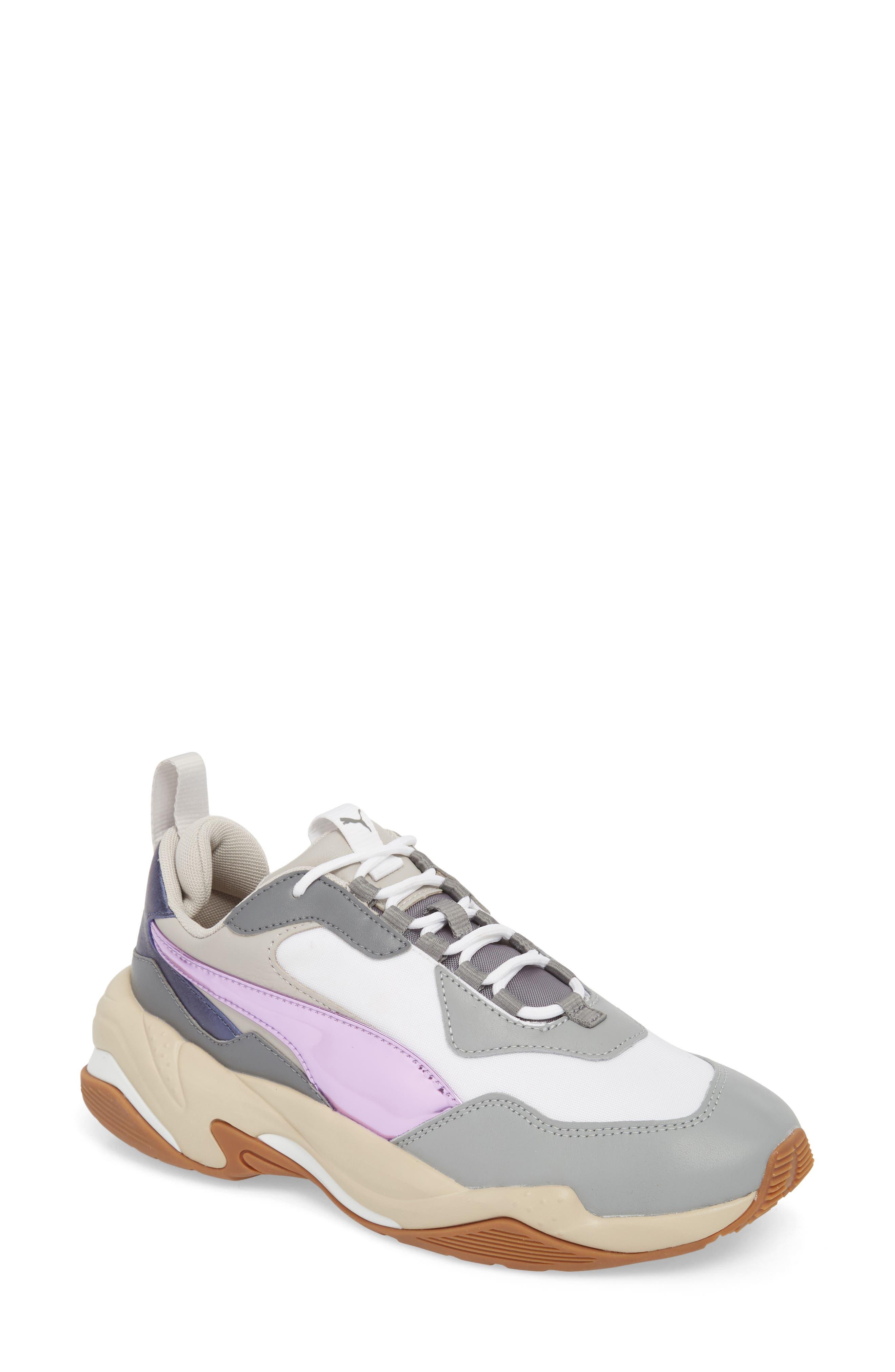 fenty puma shoes white
