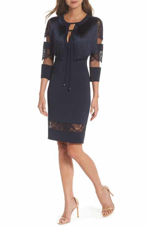 7050f782321a Women's Tadashi Shoji Dresses | Nordstrom