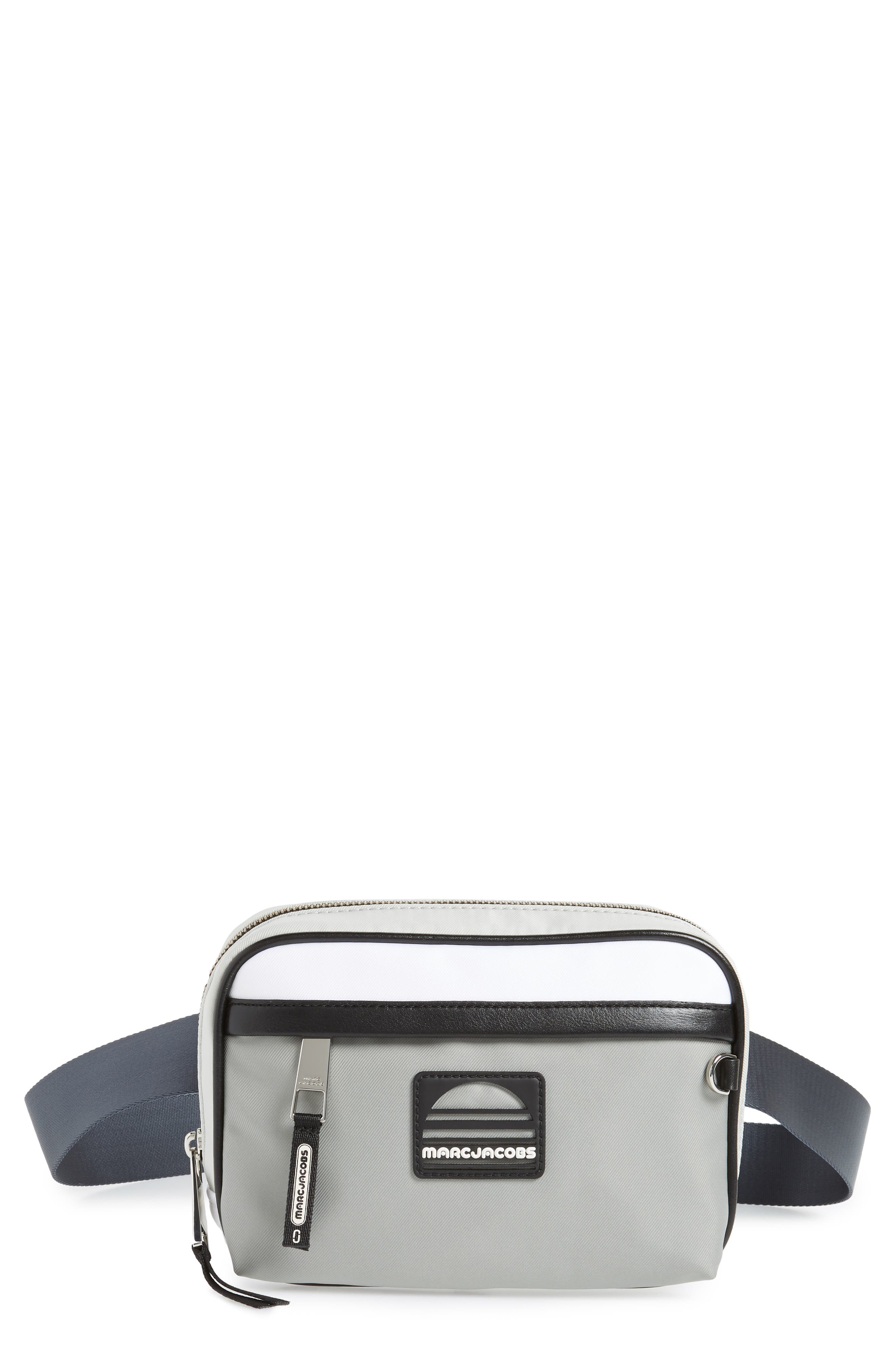 SPORT BELT BAG - GREY