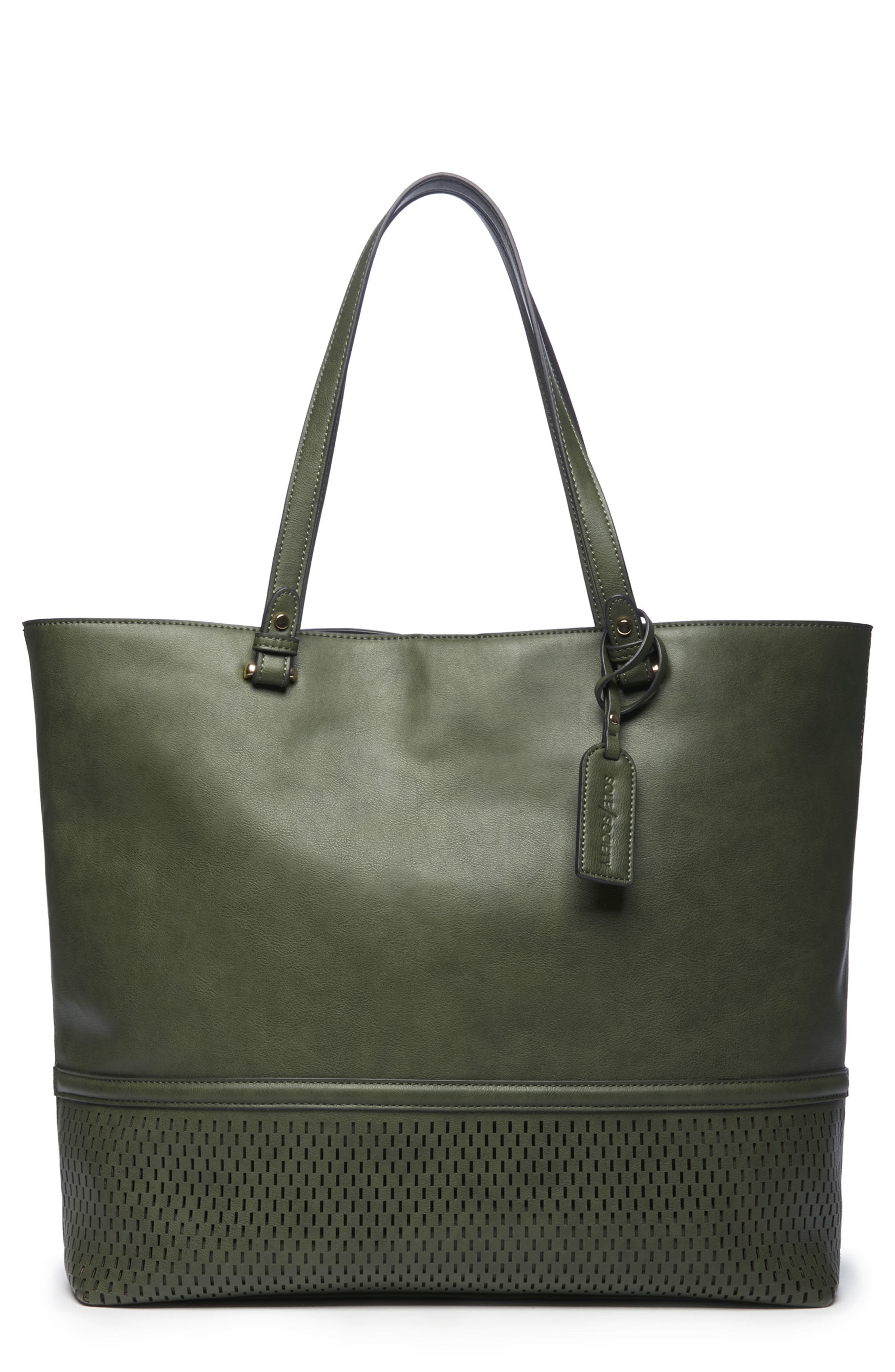 Womens Mini Bag, Taupe Society New York