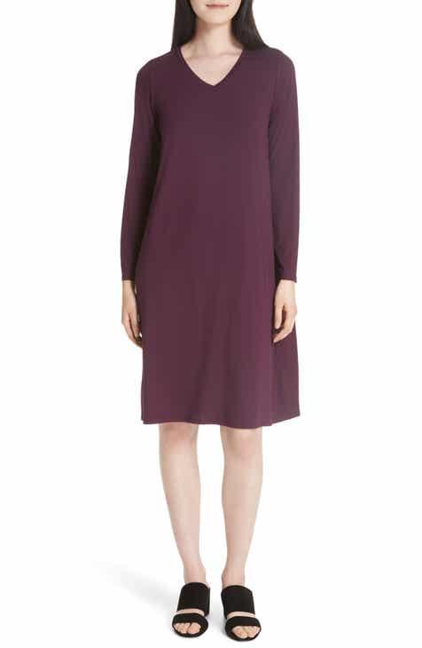Womens Knee Length Dresses Nordstrom