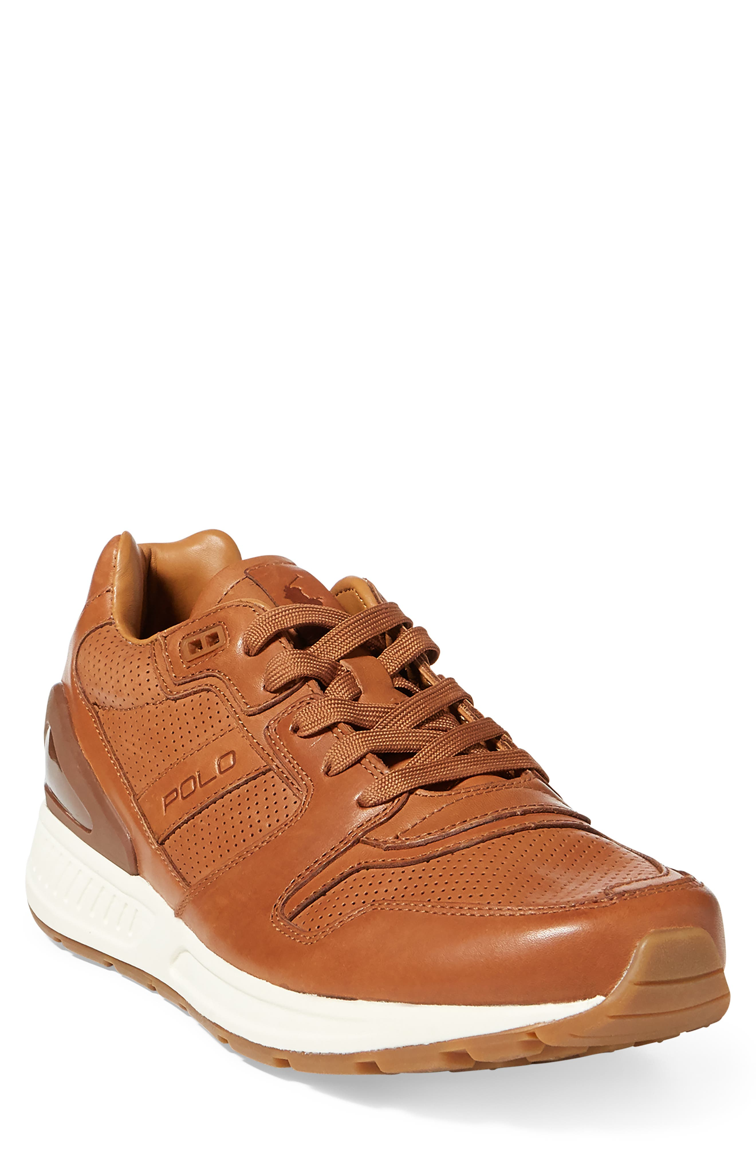 Polo Ralph Lauren Train 100 Sneaker (Men)