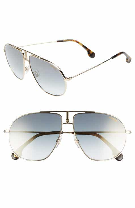 d89f1c6a7a1 Carrera Eyewear Bounds 60mm Gradient Aviator Sunglasses