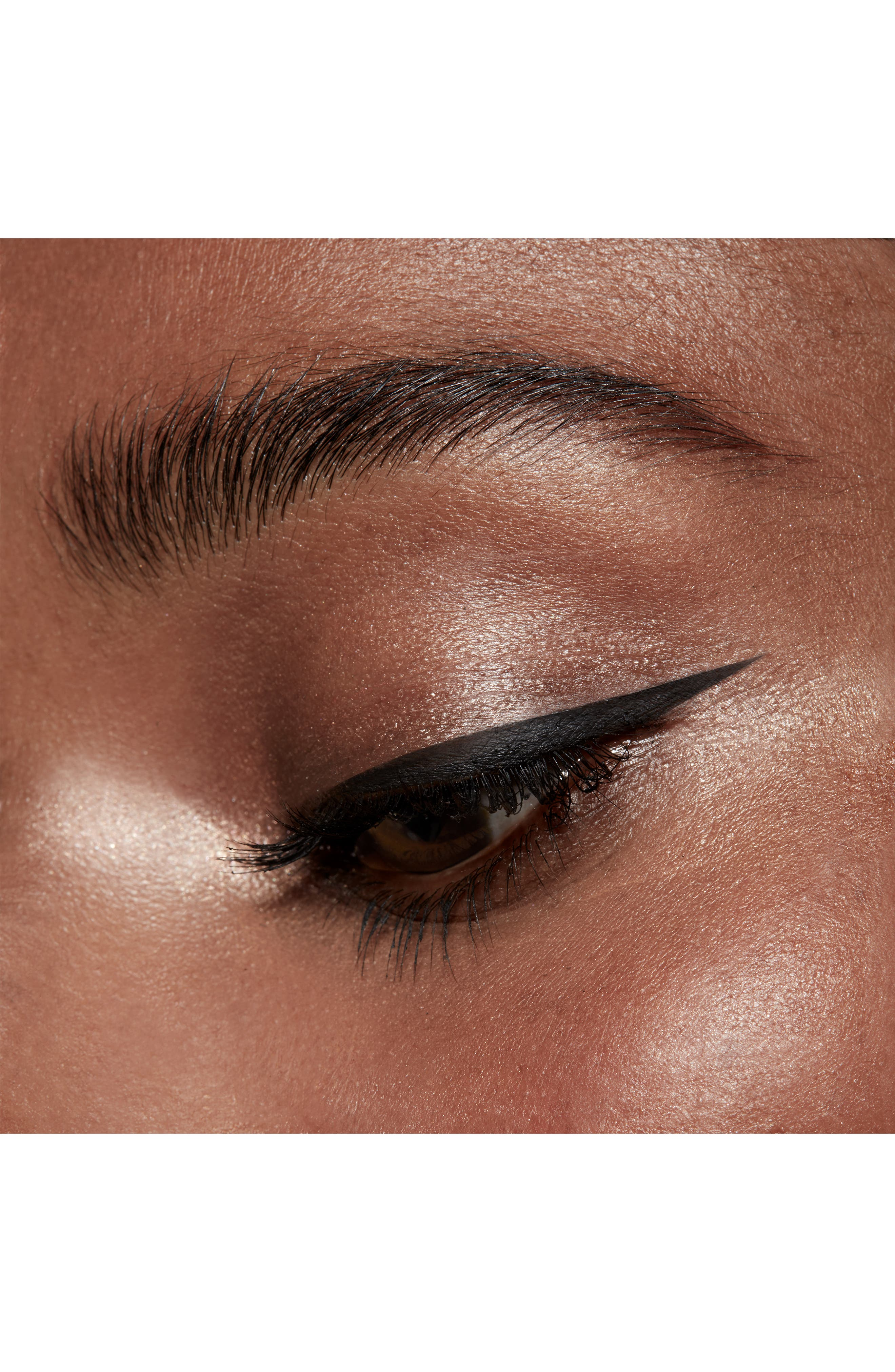 Stay All Day<sup>®</sup> Waterproof Liquid Eyeliner,                             Alternate thumbnail 3, color,                             Intense Smoky Quartz