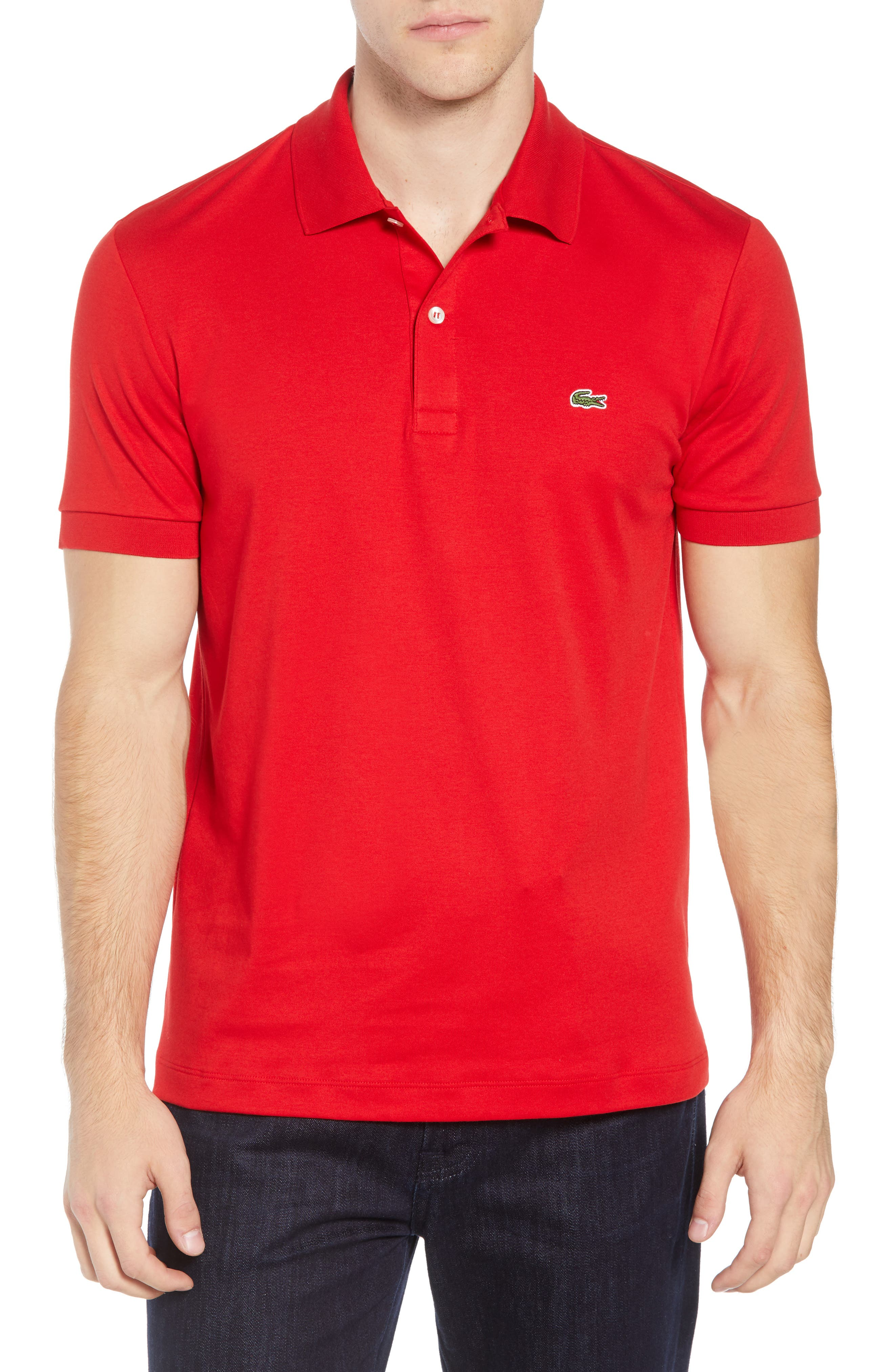 Lacoste Mens Polo Shirts Clothing Shoes Accessories Nordstrom