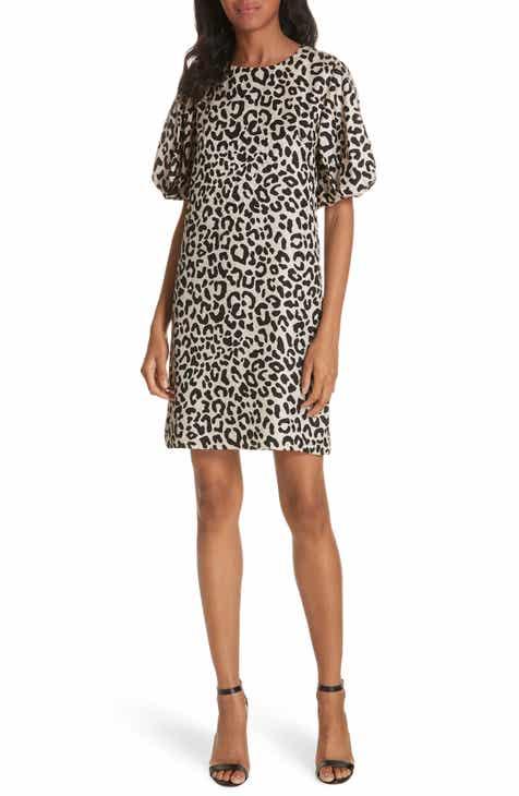 dresses animal print | Nordstrom