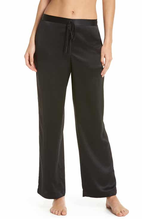 Natori Satin Elements Pajama Pants by NATORI