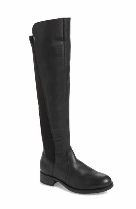 b5fbae3bde0 Bunt Waterproof Over the Knee Boot (Women)