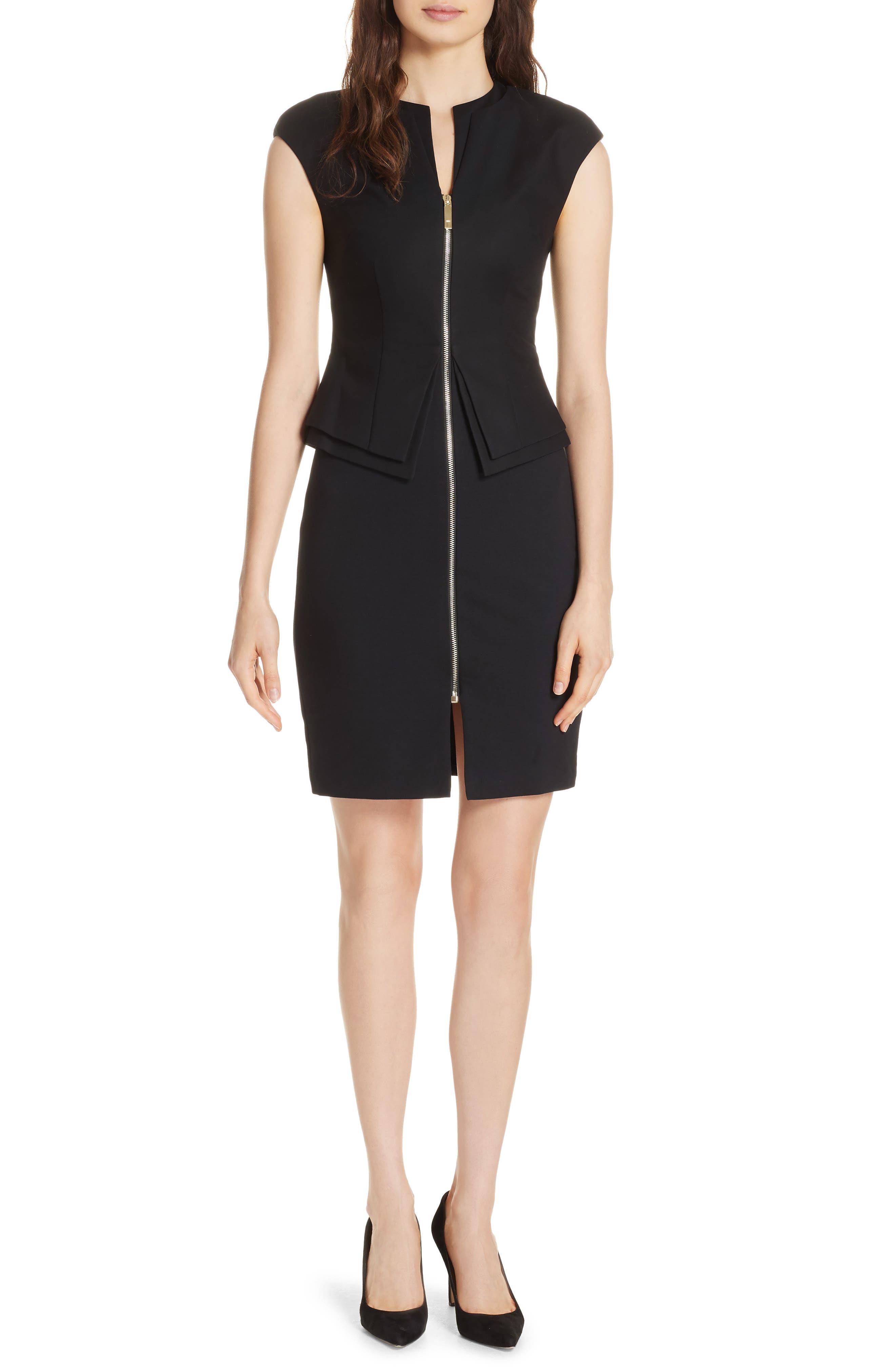 46c4fe82d2510d Women s Ted Baker London Contemporary Dresses  Sale