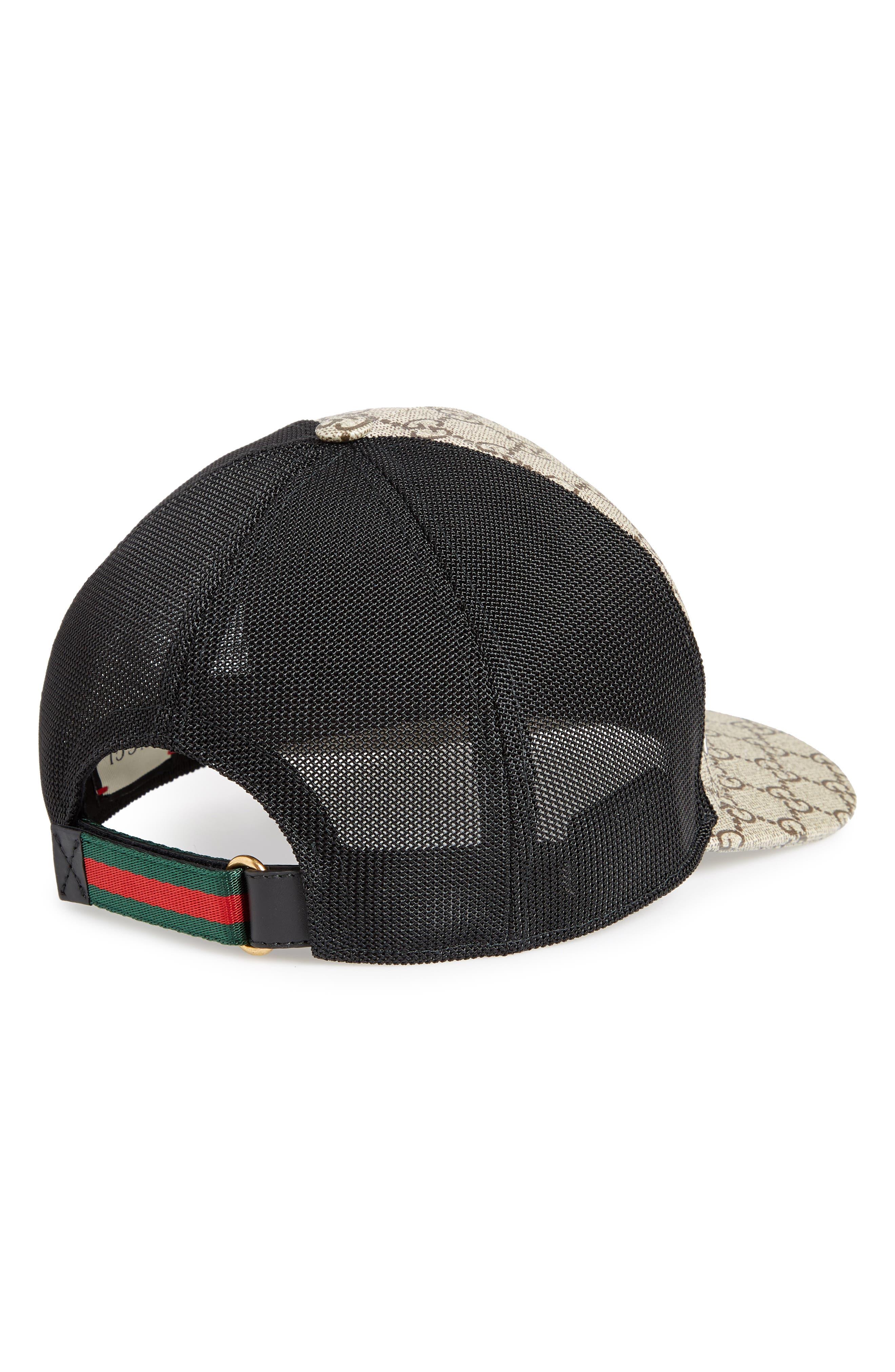 Men s Gucci Hats 7c9e62e60abd
