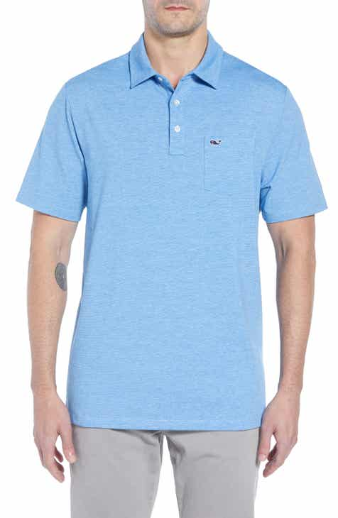 vineyard vines Edgartown Polo Shirt f52ab2cc429a