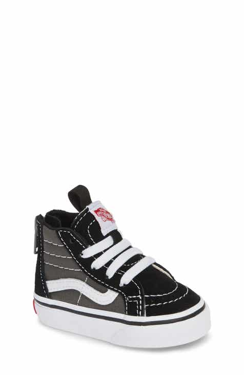 65a7f3f5e0450c Toddler Boys  Vans Shoes (Sizes 7.5-12)