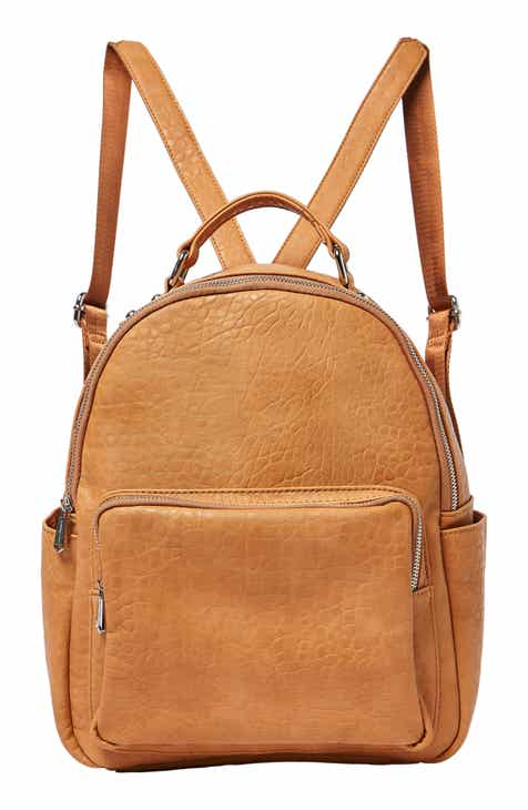 a487e4eace2b Urban Originals South Bag Vegan Leather Backpack