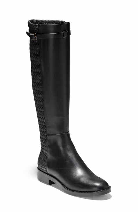 6eae3c50c41b Cole Haan Lexi Grand Knee High Stretch Boot (Women)