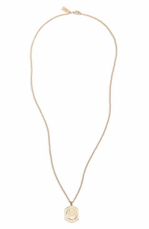 44a64584f9aa CAM Sacral Chakra Pendant Necklace