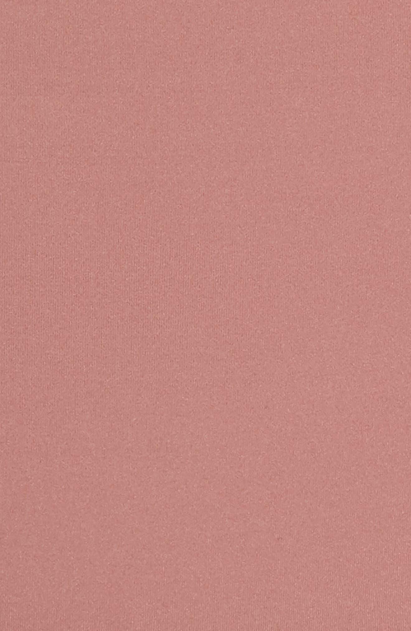 Undie-tectable Briefs,                             Alternate thumbnail 5, color,                             Desert Rose