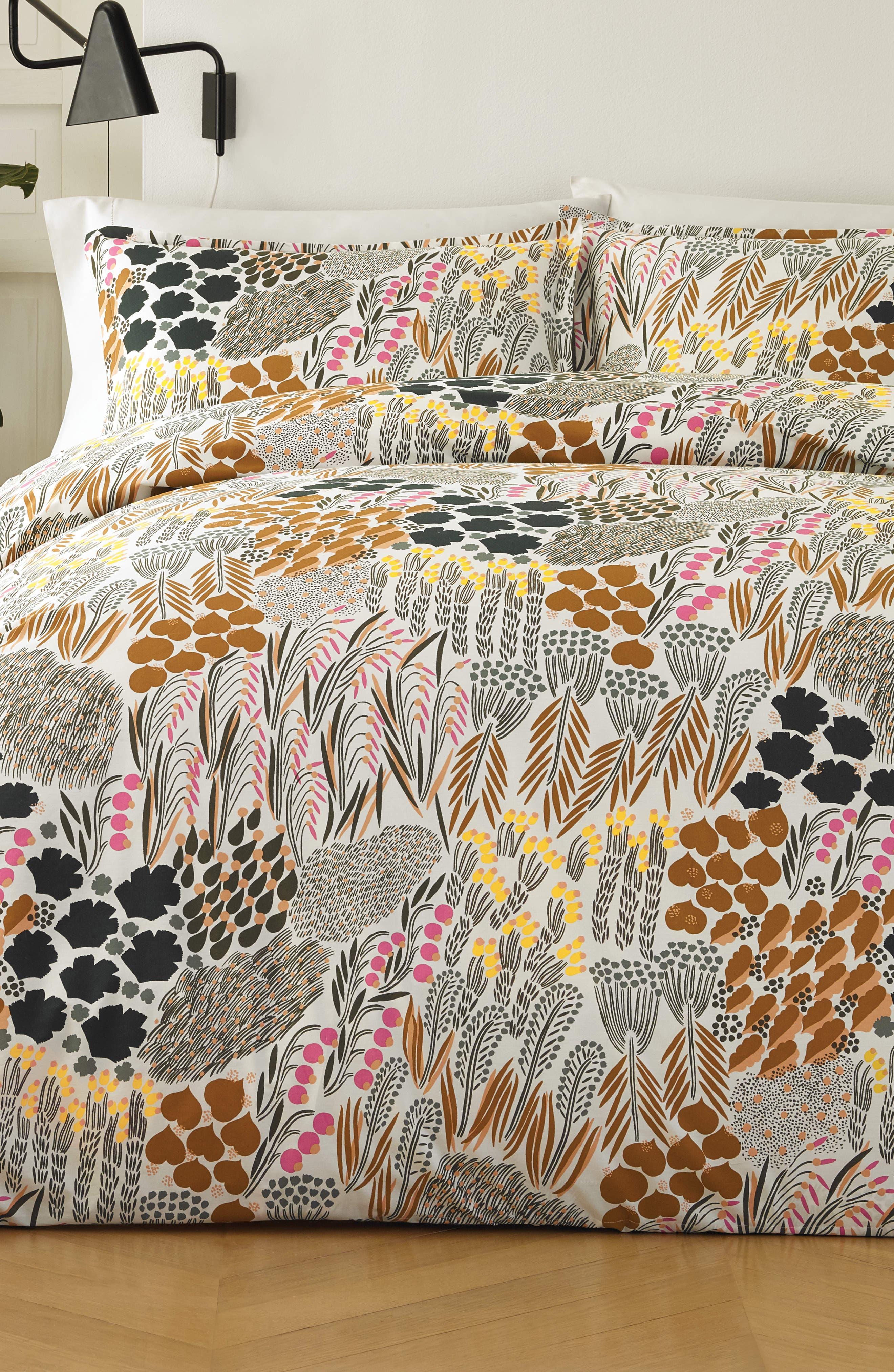 Pieni Letto Comforter & Sham Set,                             Main thumbnail 1, color,                             Multi