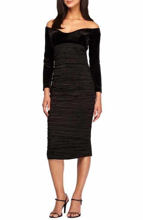 Womens Empire Waist Teens Little Black Dresses Nordstrom