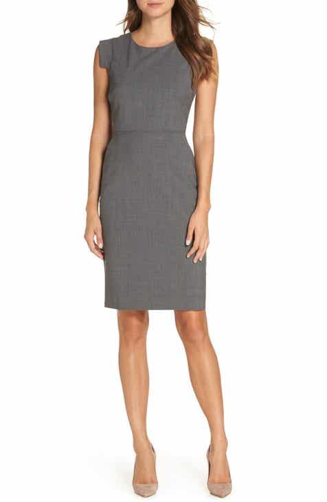 J.Crew Résumé Dress (Regular & Plus Size)