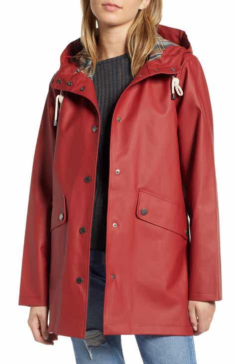 8f2a4d69a7 Women s Rain Coats   Jackets