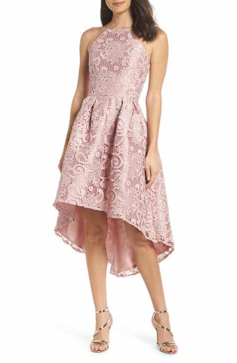 Women S High Low Dresses Nordstrom