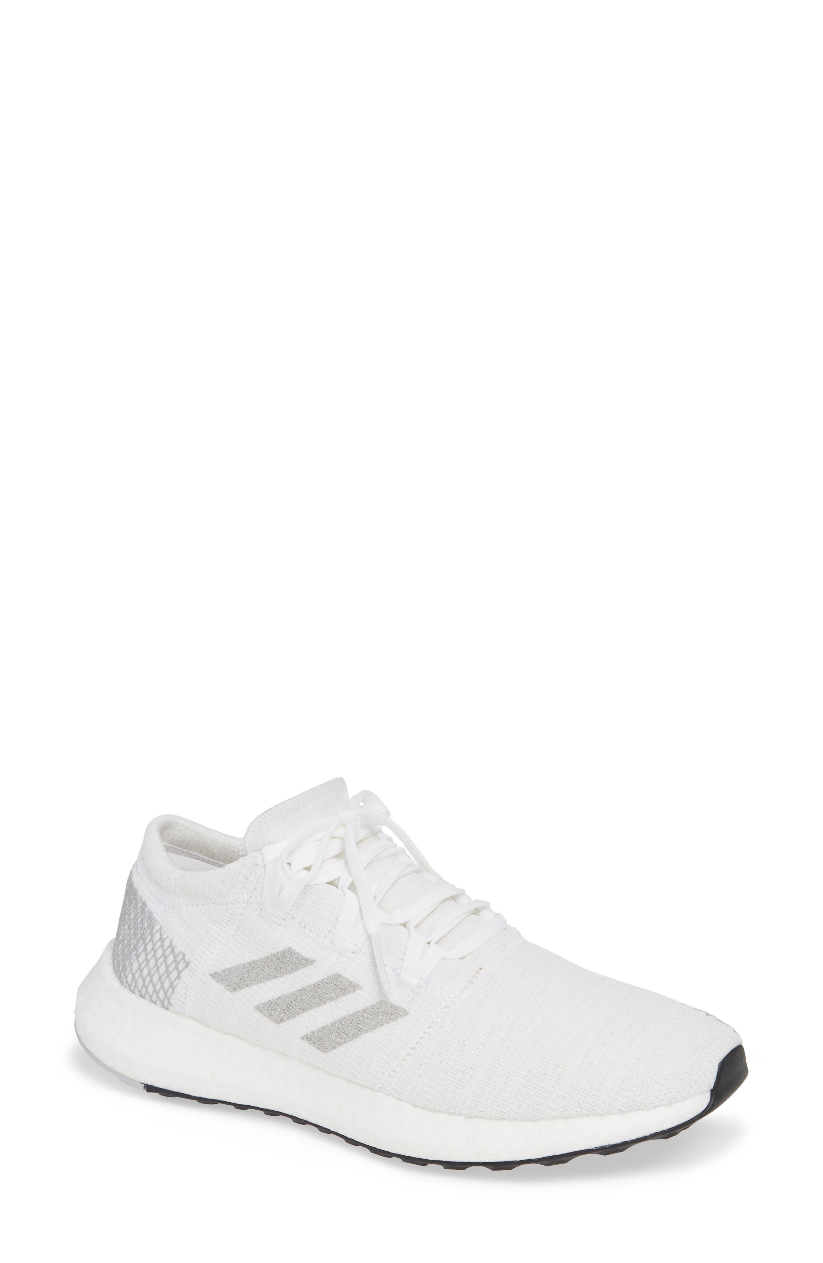 6d86823a1255de ... canada adidas pureboost x element knit running shoe women 39889 215e6
