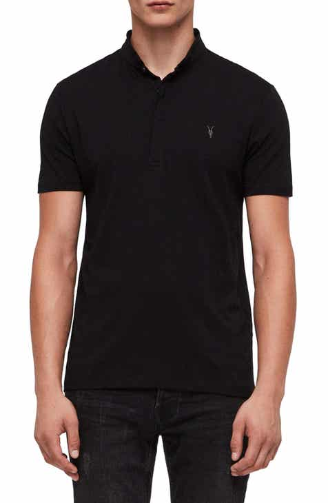 b5a74536 Men's Black Polo Shirts | Nordstrom