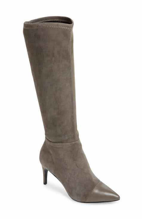 053810e3473f Charles David Parish Knee High Boot (Women)