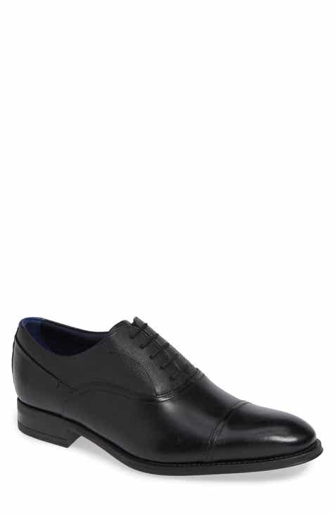 6b3759a7dad9 Ted Baker London Fhares Cap Toe Oxford (Men)