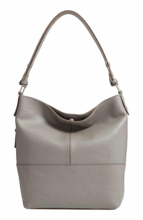 Treasure Bond Sydney Leather Convertible Hobo