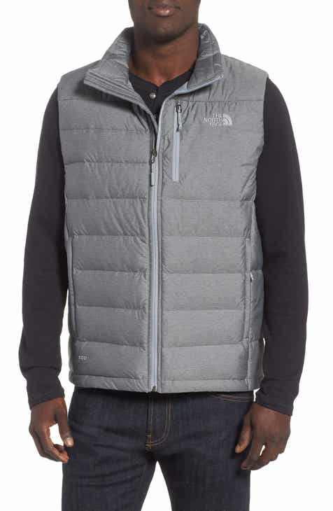 The North Face  Aconcagua  Goose Down Vest c37e57cce