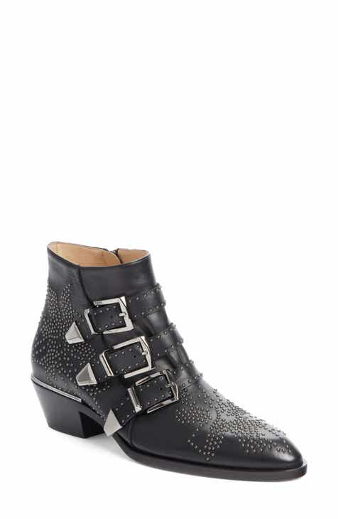 2a7f7eede7bf5 Women s Western   Cowboy Booties   Ankle Boots