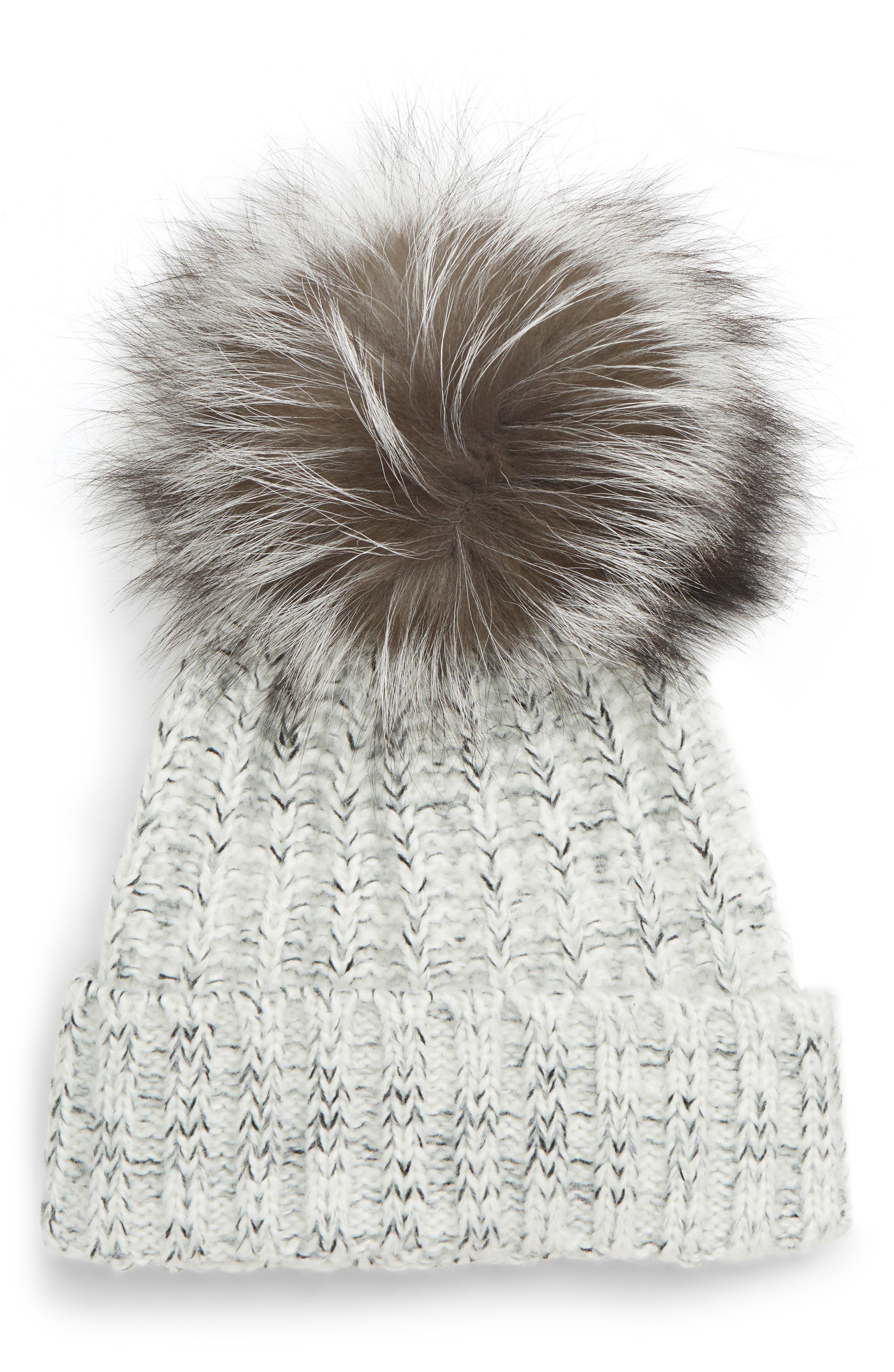 edf7c2c4d67 Fur (Genuine) Hats for Women