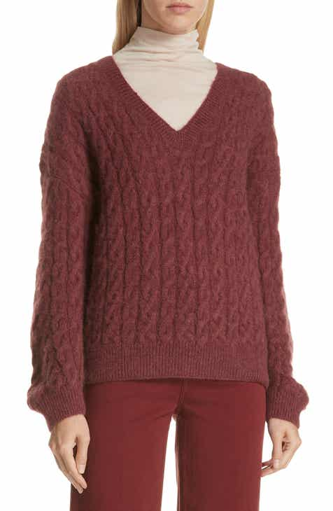 Cable Knit Sweater Nordstrom