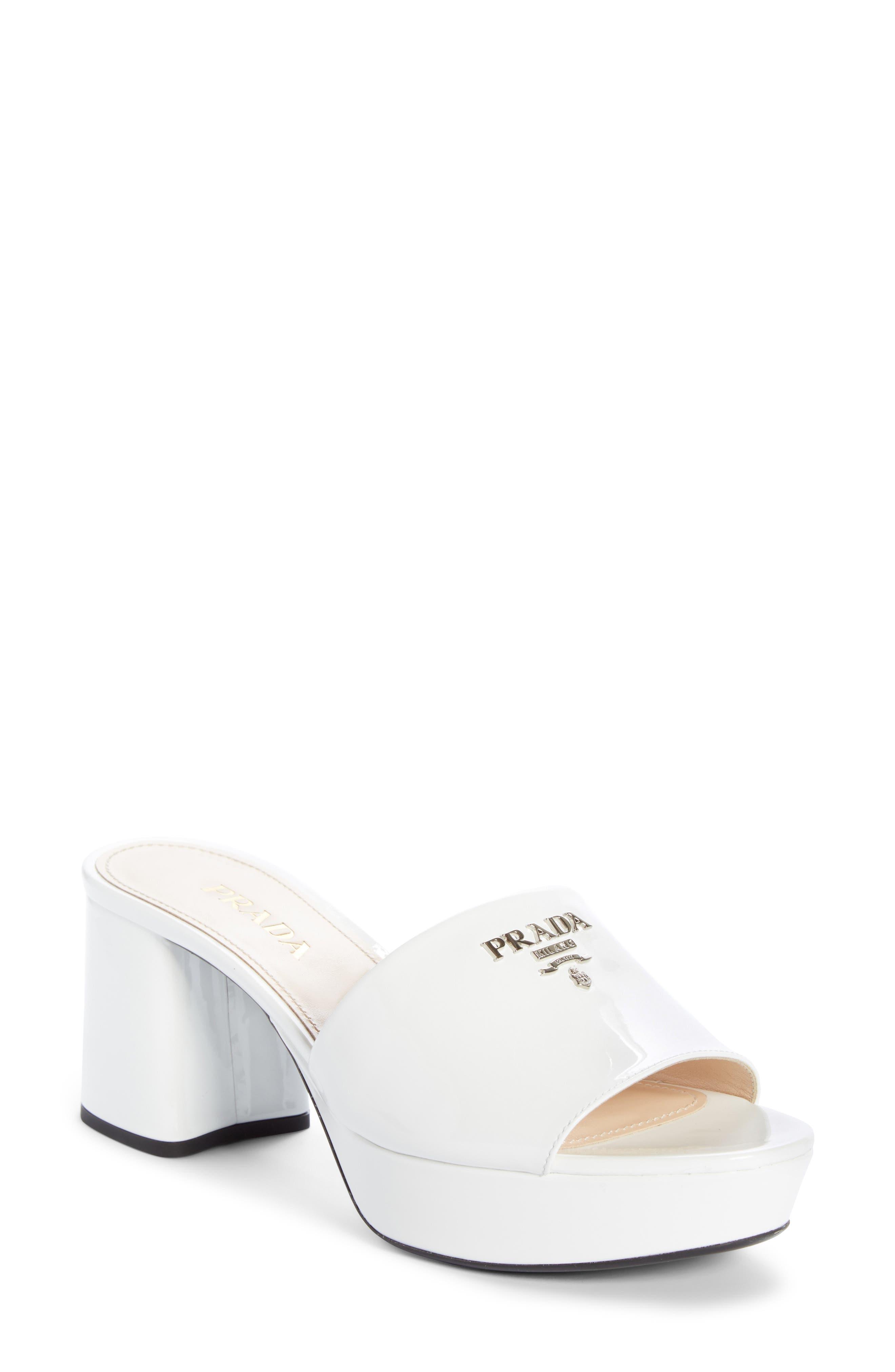 57efb0f1a3 Women's Prada Sandals   Nordstrom