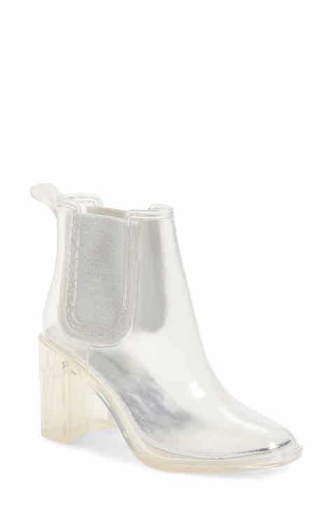 b43297f132b Jeffrey Campbell Hurricane Waterproof Boot (Women)
