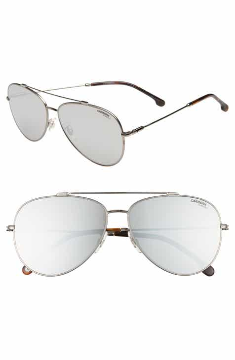 c8bb3727f8b7 Carrera Eyewear 62mm Aviator Sunglasses