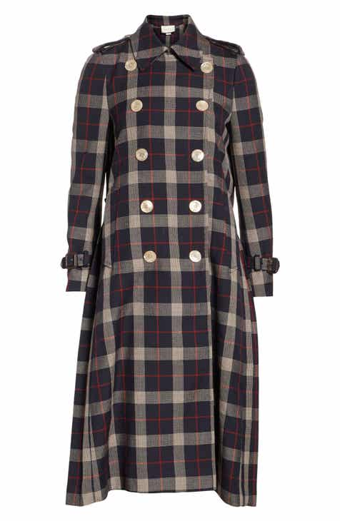 3b1322cf0 Women's Wool & Wool-Blend Coats | Nordstrom